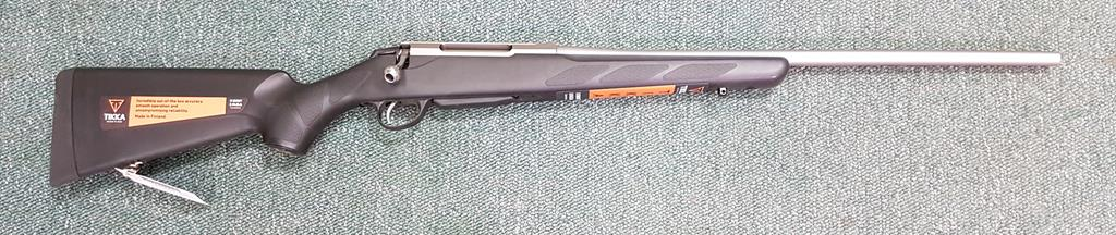 Tikka T3 Light Stainless Syn. 260 Rem.